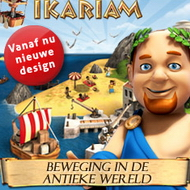 Ikariam - gratis massively multiplayer online strategie spel in de browser