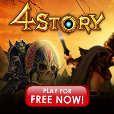 4Story - fantasy Massively Multiplayer Online Role-Playing Game