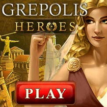 Grepolis - new free strategy MMO game that you can play online